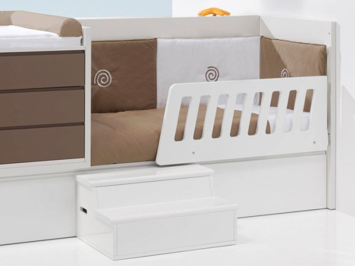 fonctionnement du lit volutif - Bebe Lit Evolutif